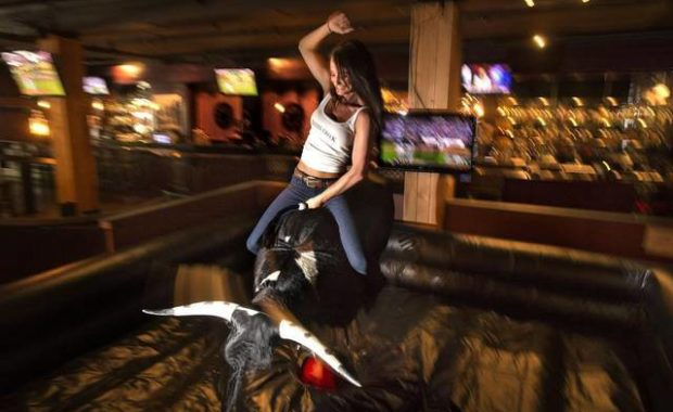 Mechanical Bull Injuries–Who's Liable?